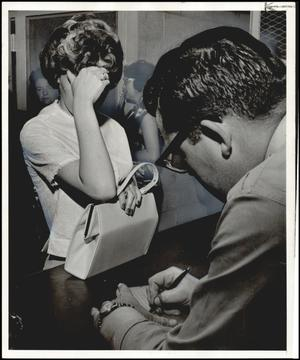 Primary view of object titled '[Photograph 2012.201.B1032.0885]'.