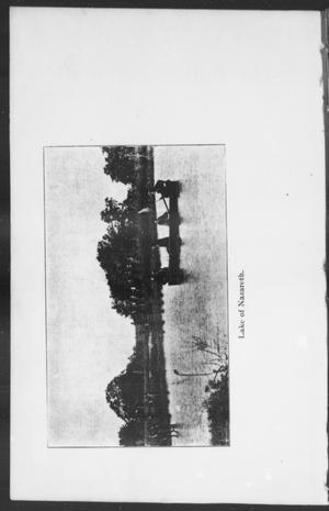 Primary view of object titled 'The Indian Advocate (Sacred Heart Mission, Okla. Terr.), Vol. 17, No. 1, Ed. 1, Sunday, January 1, 1905'.