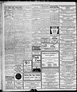 The Morning Tulsa Daily World (Tulsa, Okla ), Vol  14, No