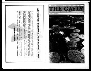 Primary view of The Gayly Oklahoman (Oklahoma City, Okla.), Vol. 15, No. 7, Ed. 1 Tuesday, April 1, 1997
