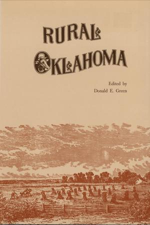 Primary view of object titled 'Rural Oklahoma'.