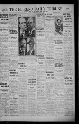 Primary view of The El Reno Daily Tribune (El Reno, Okla.), Vol. 38, No. 104, Ed. 1 Thursday, February 6, 1930