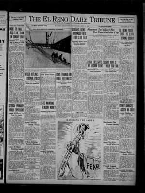 Primary view of The El Reno Daily Tribune (El Reno, Okla.), Vol. 45, No. 162, Ed. 1 Wednesday, September 9, 1936