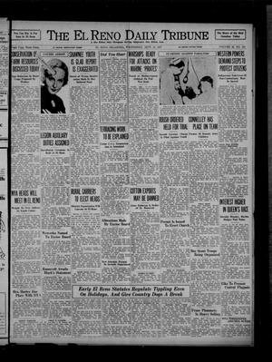 The El Reno Daily Tribune (El Reno, Okla.), Vol. 46, No. 165, Ed. 1 Wednesday, September 15, 1937