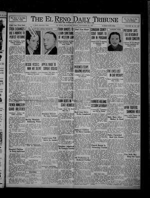Primary view of The El Reno Daily Tribune (El Reno, Okla.), Vol. 46, No. 227, Ed. 1 Friday, November 26, 1937