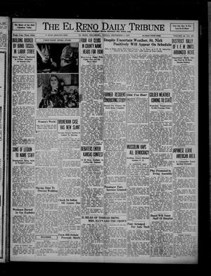 Primary view of object titled 'The El Reno Daily Tribune (El Reno, Okla.), Vol. 46, No. 233, Ed. 1 Friday, December 3, 1937'.