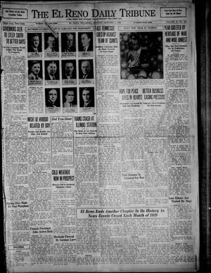 Primary view of The El Reno Daily Tribune (El Reno, Okla.), Vol. 48, No. 264, Ed. 1 Monday, January 1, 1940