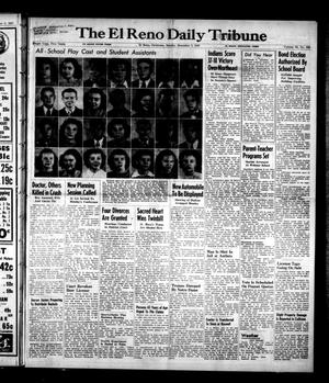 The El Reno Daily Tribune (El Reno, Okla.), Vol. 56, No. 238, Ed. 1 Sunday, December 7, 1947