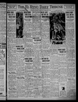 The El Reno Daily Tribune (El Reno, Okla.), Vol. 49, No. 292, Ed. 1 Wednesday, February 5, 1941