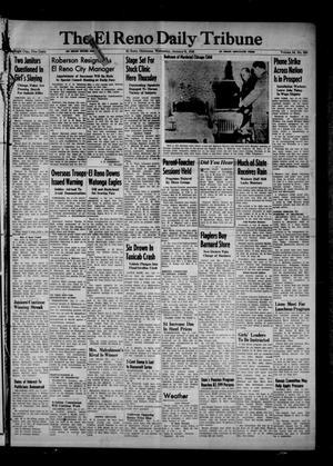 Primary view of The El Reno Daily Tribune (El Reno, Okla.), Vol. 54, No. 264, Ed. 1 Wednesday, January 9, 1946