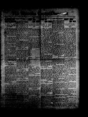 Primary view of object titled 'The Wewoka Capital-Democrat (Wewoka, Okla.), Vol. 17, No. 28, Ed. 1 Thursday, July 19, 1917'.