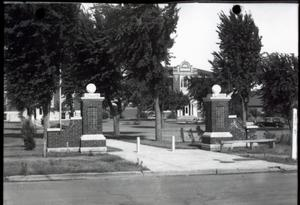Primary view of object titled 'Phillips College in Enid, Oklahoma'.