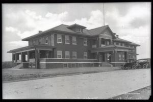 Primary view of object titled 'Country Club in Tulsa'.
