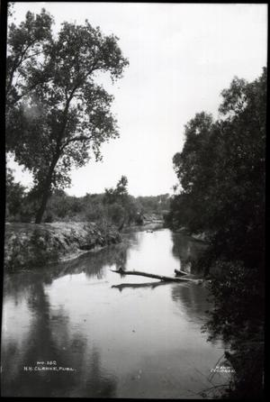 Primary view of object titled 'Wheeler Park in Oklahoma City'.