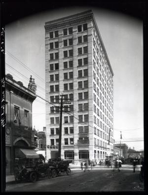 Primary view of object titled 'State National Bank in Oklahoma City'.