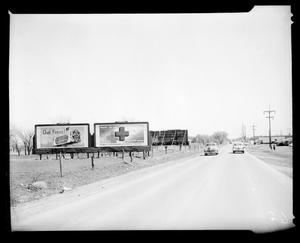 Primary view of object titled 'View of Southeast 15th Street in Oklahoma City'.
