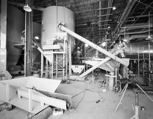Primary view of object titled 'Wilson Plant in Oklahoma City'.