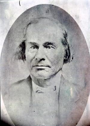 Primary view of Colonel William Bent