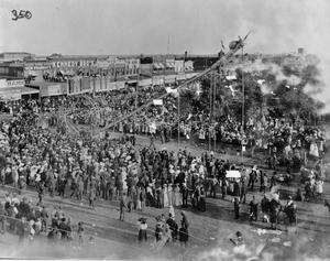Carnival, Enid, Oklahoma
