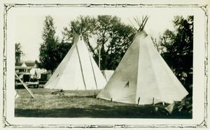 Tipi or Teepees