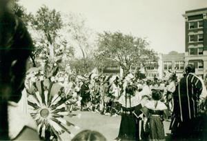 Native American Parade, Enid