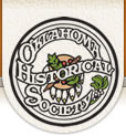 The Gateway to Oklahoma History /