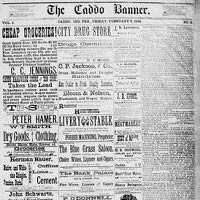 The Caddo Banner