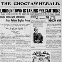 The Choctaw Herald