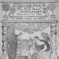 The Guthrie Daily Leader