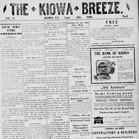 The Kiowa Breeze