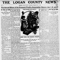 The Logan County News