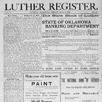 Luther Register