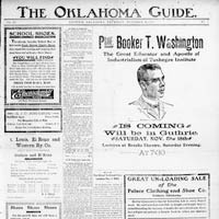 The Oklahoma Guide