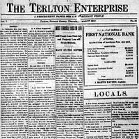 The Terlton Enterprise