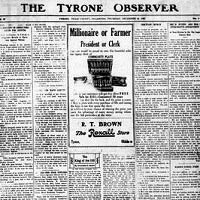 The Tyrone Observer